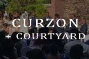 CURZON + COURTYARD WEDDING