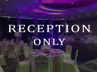 RECEPTION ONLY